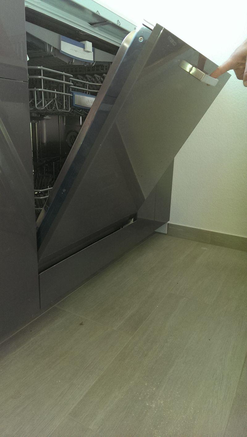 Geschirrspüler Von Drittanbietern Für IKEA Küchen