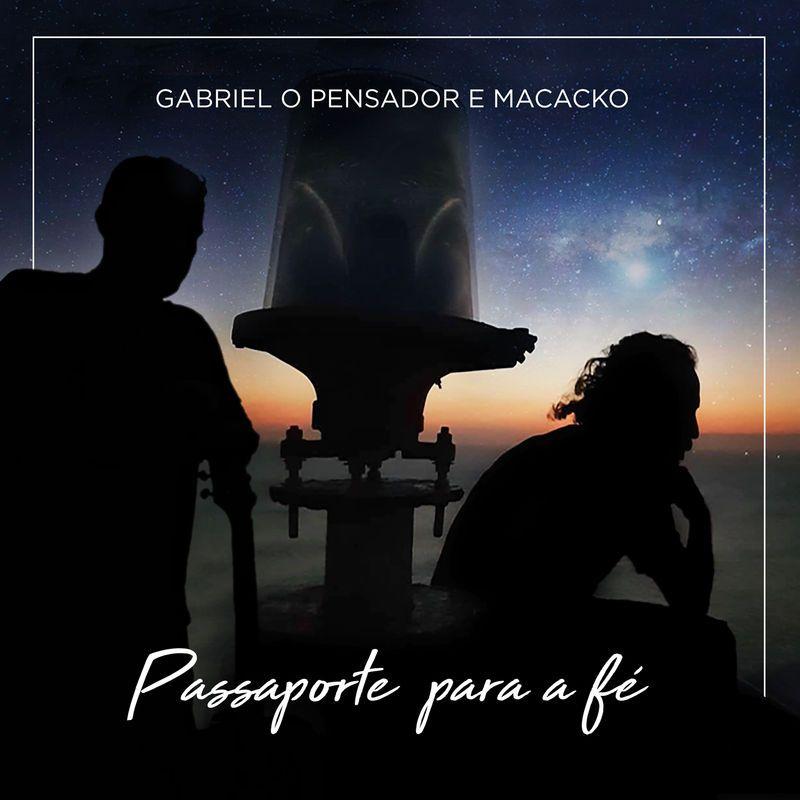 O DISCOGRAFIA GABRIEL BAIXAR PENSADOR