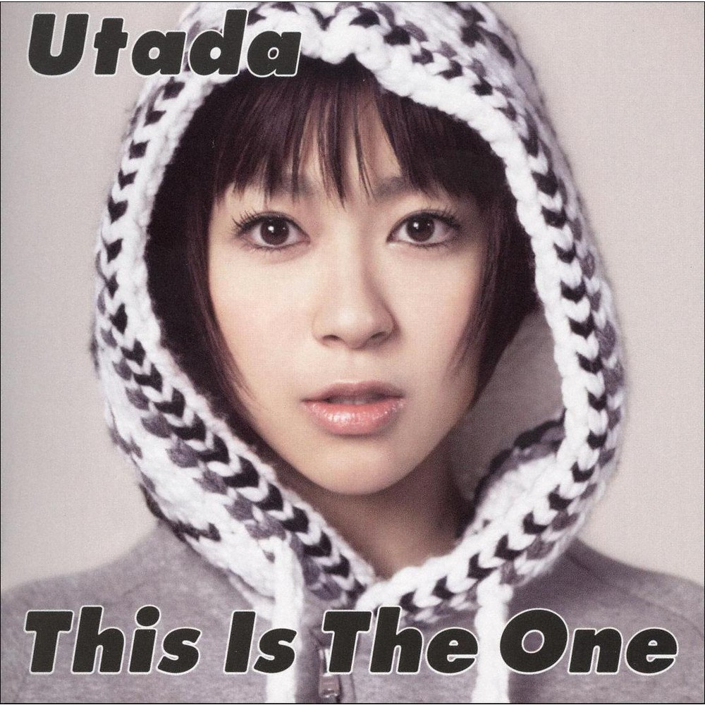 Utada This Is the One The one, Winter hats, Comebacks