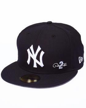 New York Yankees Derek Jeter Commemorative Custom 5950 Fitted Hat Drjays Com Hats For Men Fitted Hats Yankees Hat
