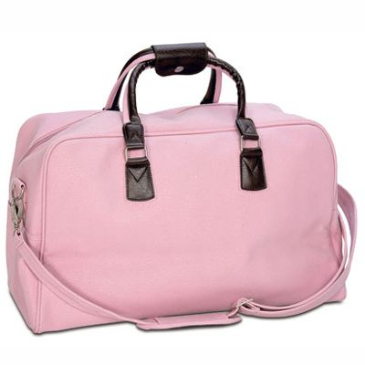 Image Detail For Shop Ladies Weekend Bags Pink