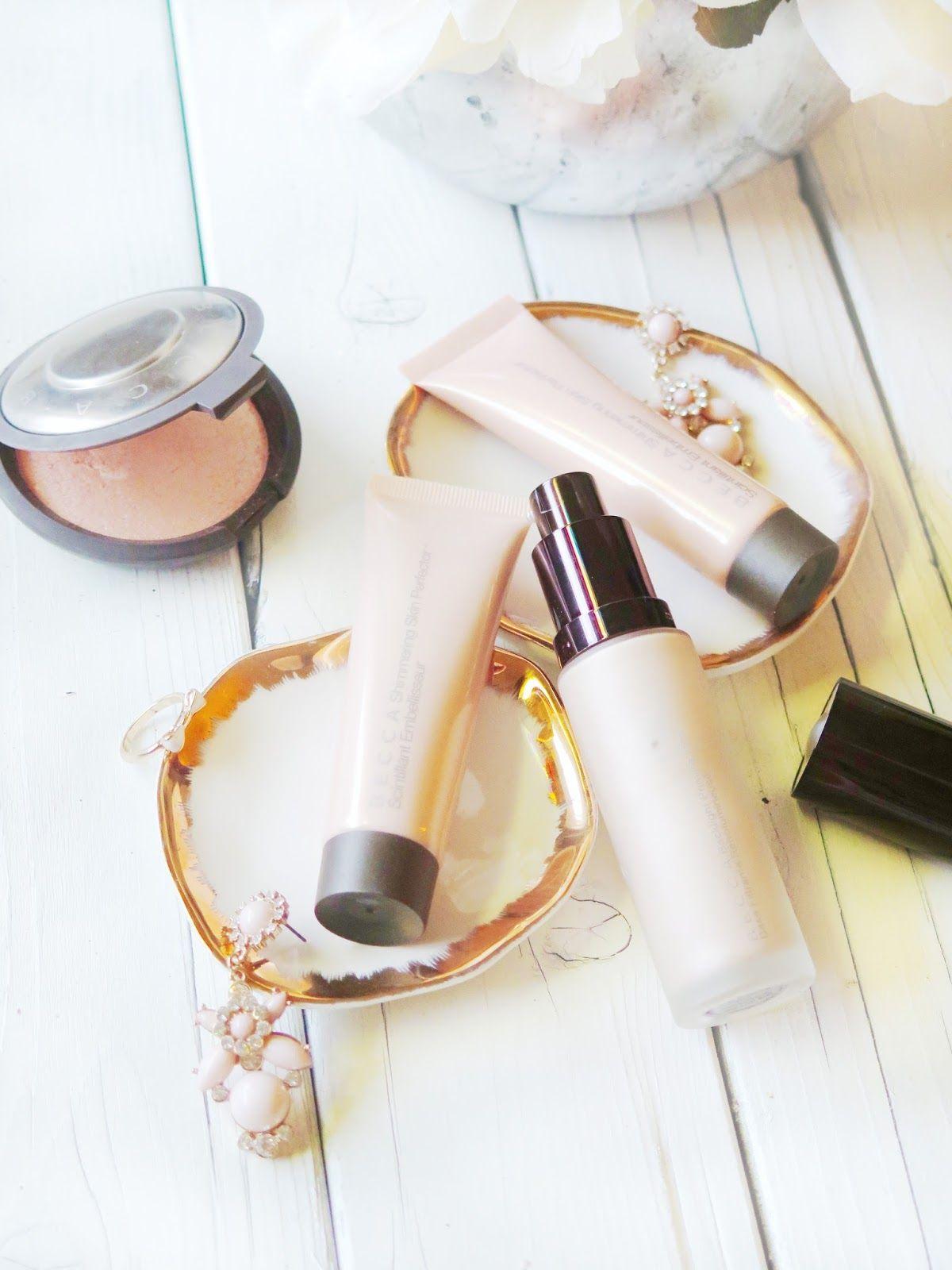 Finding The Light Becca Cosmetics Backlight Luminous