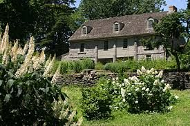 #BartramsGarden is the oldest surviving botanical garden in North America. Located on the west bank of the Schuylkill River, it covers 46 acres and includes an #historic botanical #garden and arboretum.