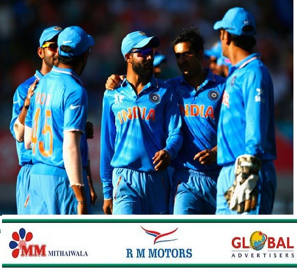 IND beat #BAN by 109 runs  Outstanding performance by the