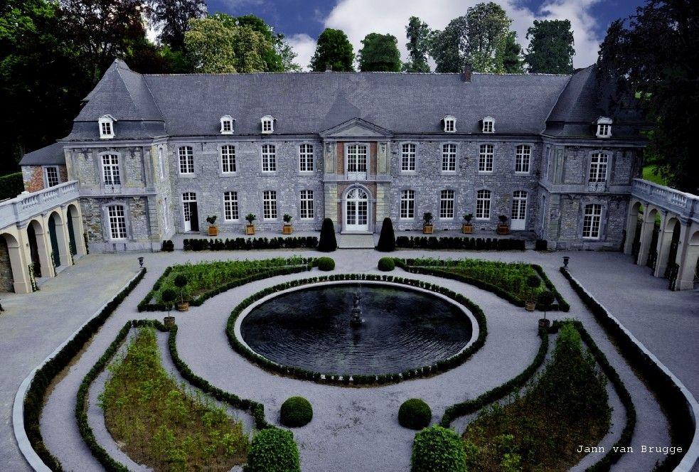 Abc Des Jardins Parcs Et Jardins De Wallonie