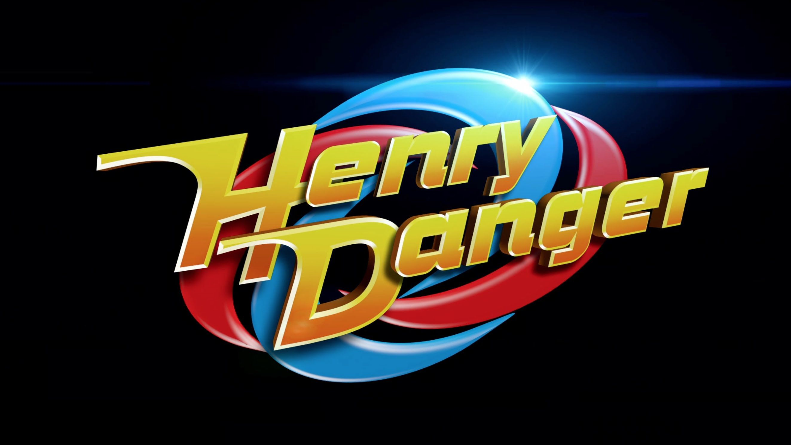 henry danger logo nick in 2018 pinterest nickelodeon