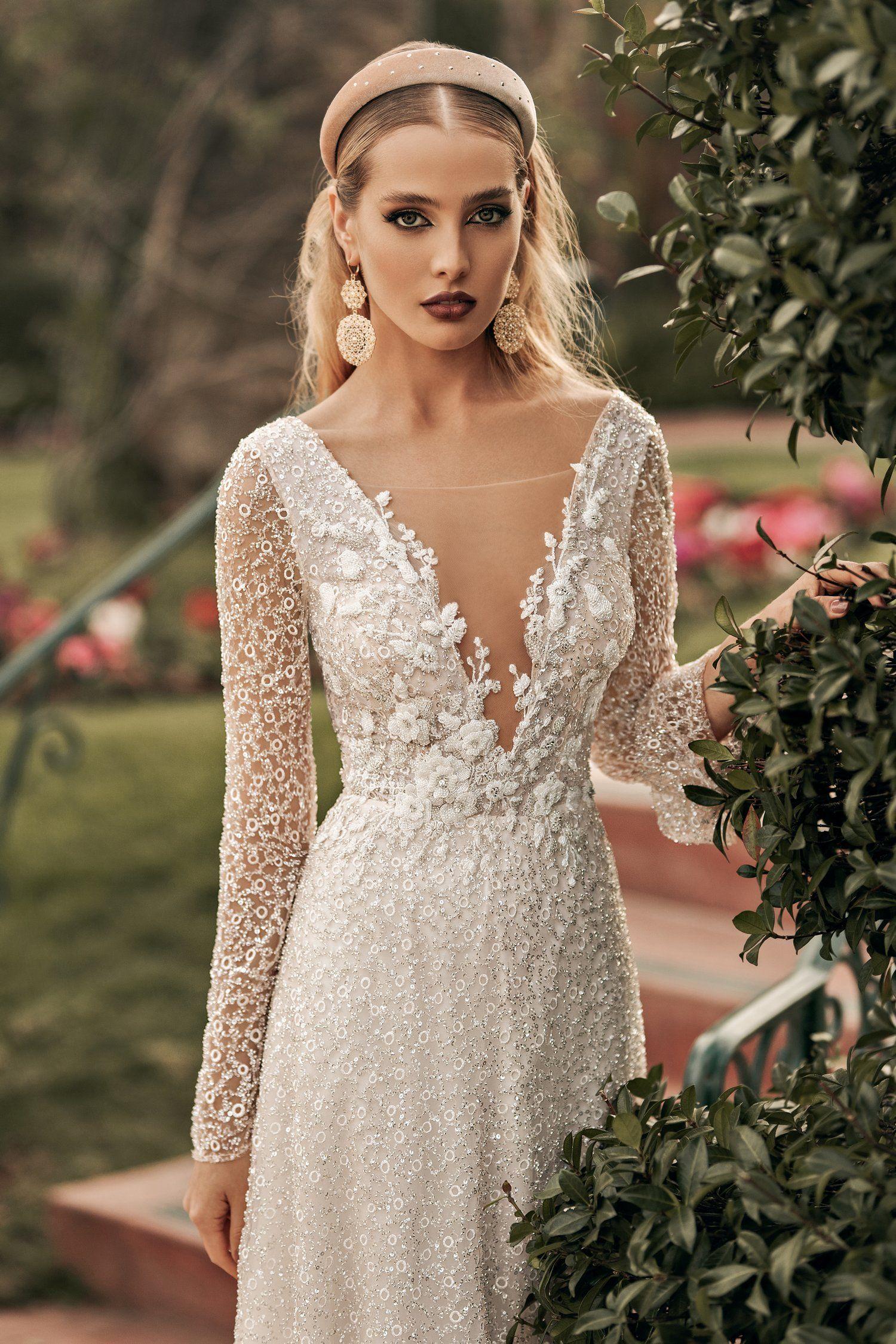 Los Angeles Wedding Dress 094 Sharon In 2020 Wedding Dresses Los Angeles Wedding Dresses Unique Wedding Gowns