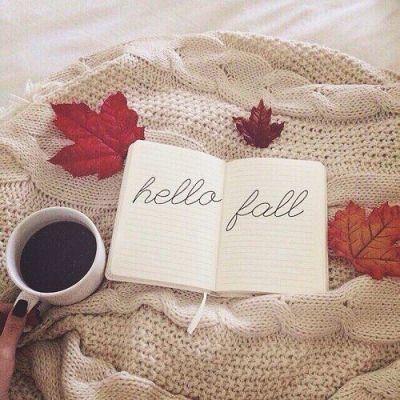 Fall Cozy | Tumblr