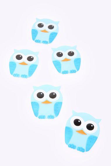 Owl Bath Tub Treads catsmeowmy stylin\u0027 Pinterest Bath tubs