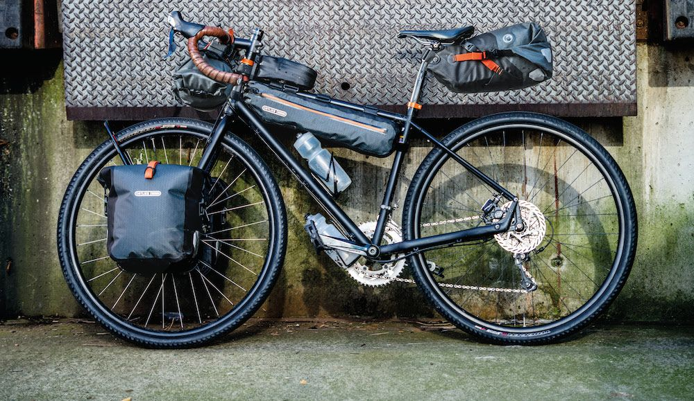 What Is A Bikepacking Bike Is It Different To A Standard Bike