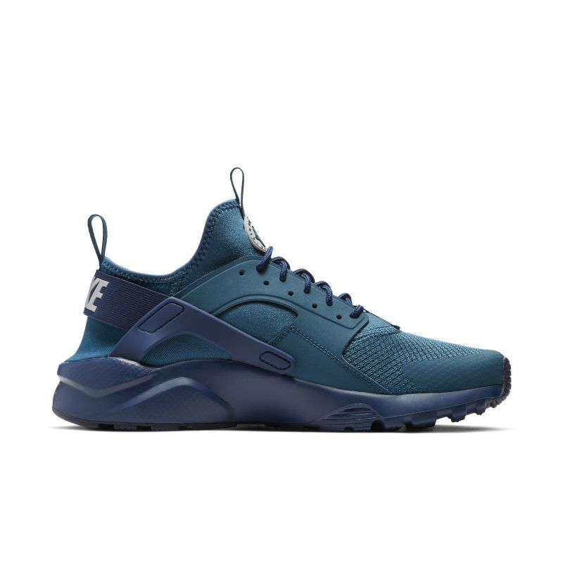 Nike Air Huarache Ultra Men's Shoe - Blue | Nike air ...