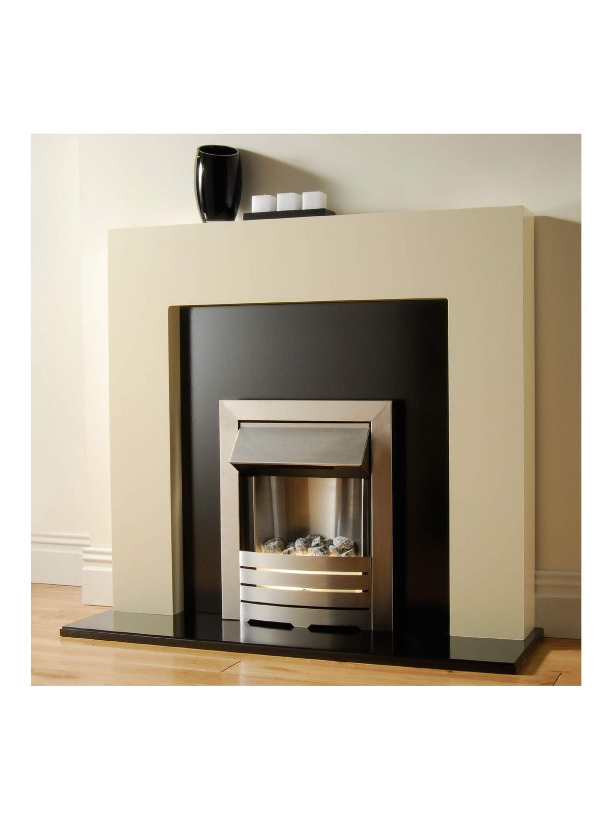 adam fire surrounds milan electric suite fireplace in ivory very