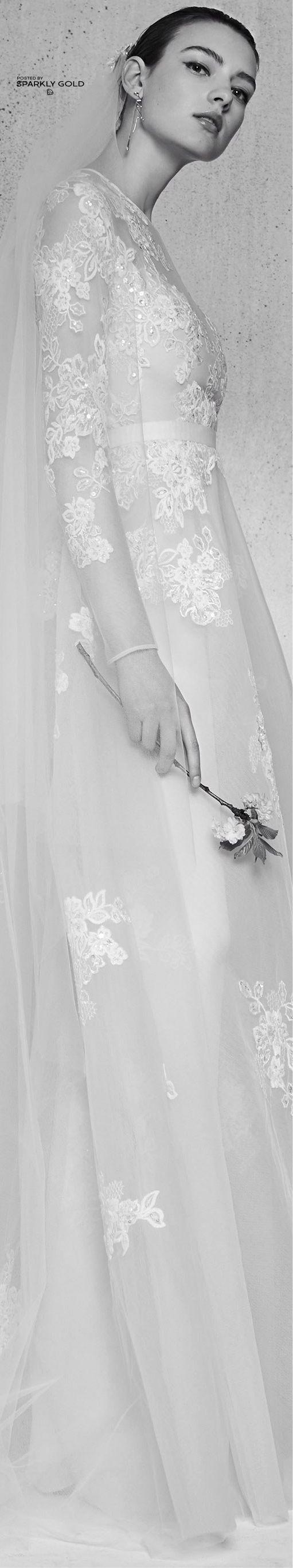 Elie saab bridal spring th wedding vow renewal pinterest
