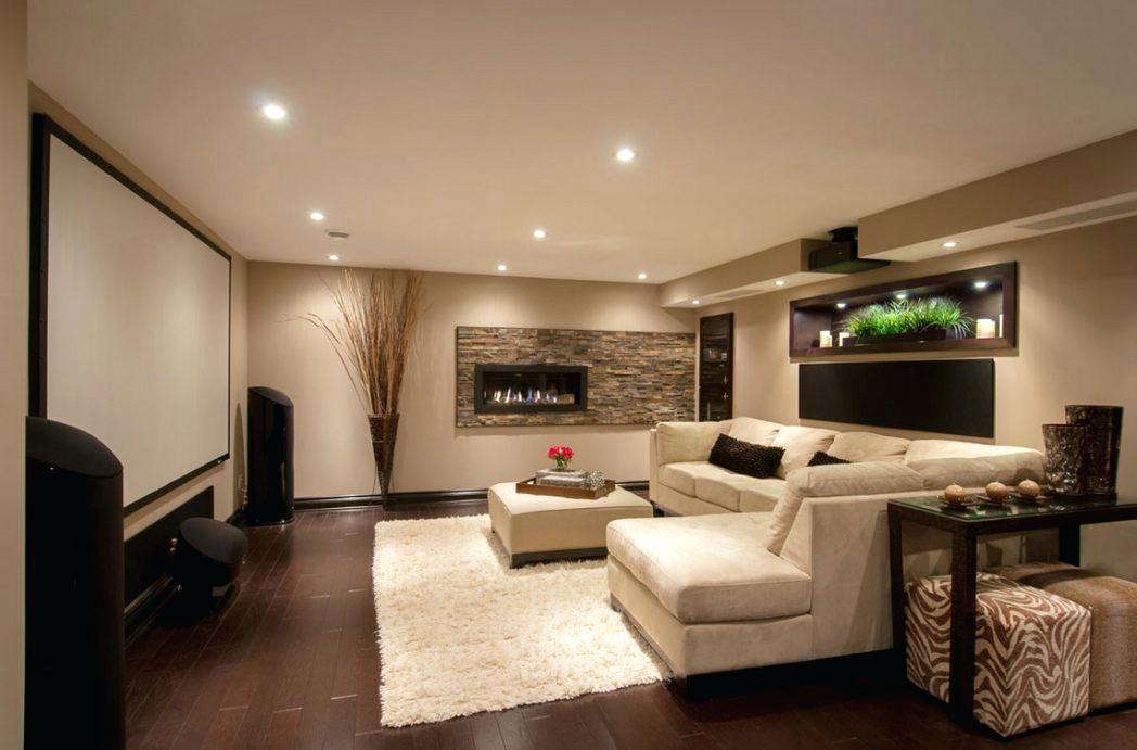Wall Sconces Media Room Ideas