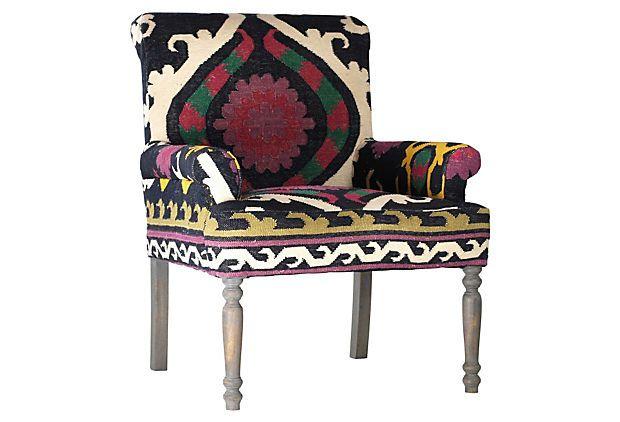Bettina Chair on OneKingsLane.com