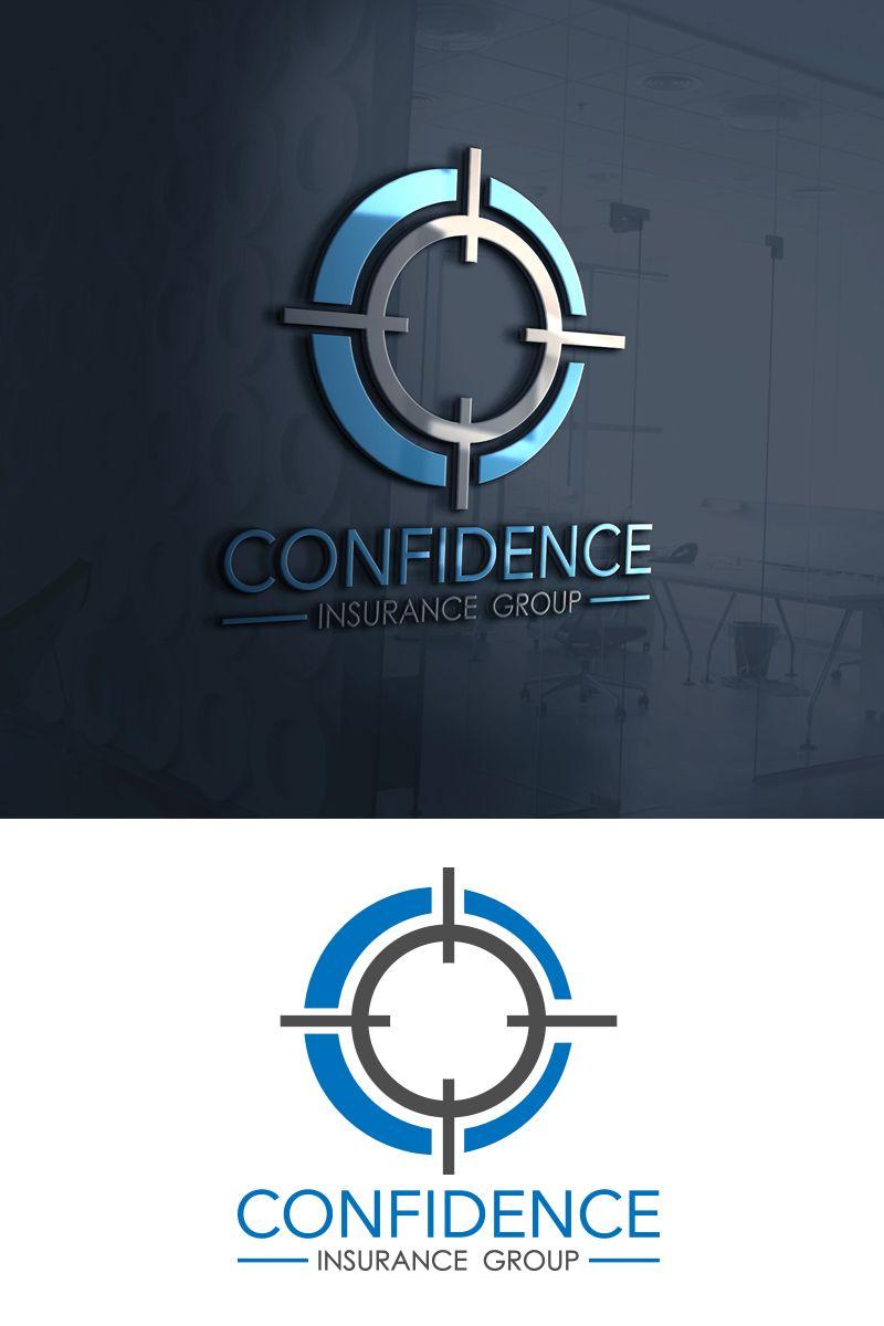 125 Bold Logo Designs Commercial Insurance Bold Logo Design