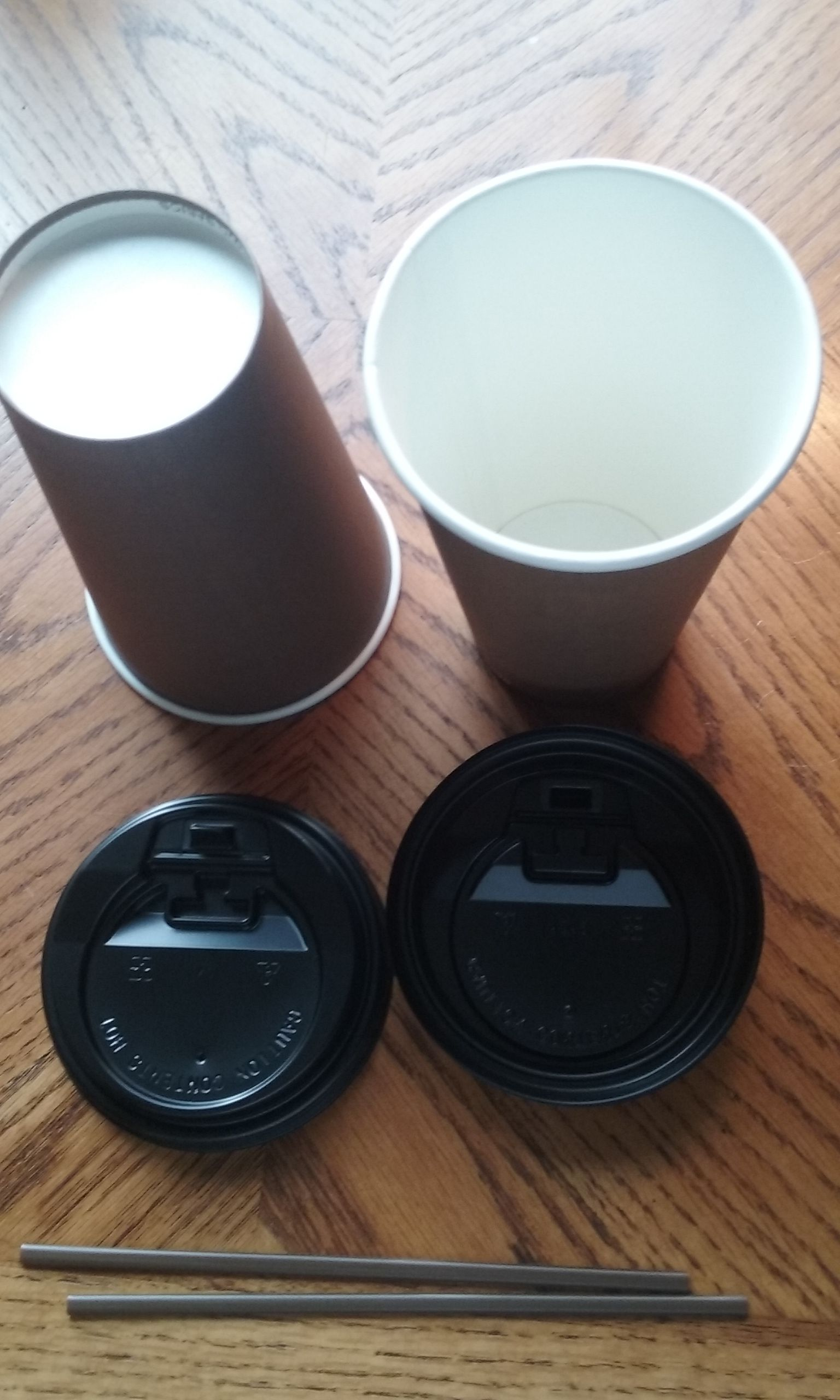 Novo Basics Hot Drink Set | Products Reviewed | The