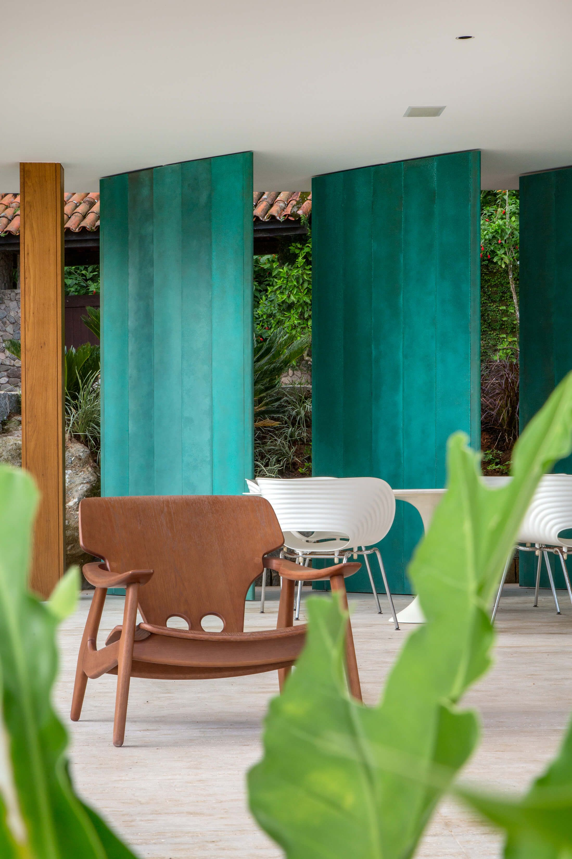 160318 Erich Mariani 08 Res190 Tiny Casas Pinterest # Muebles Luan Arbo