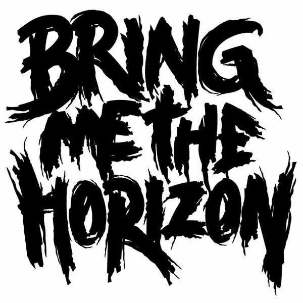 bmth logo band logos pinterest bmth and songs