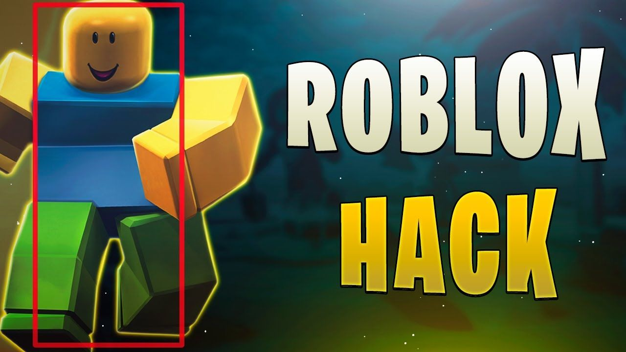 Hack Roblox Download How To Download Roblox Hacks On Pc