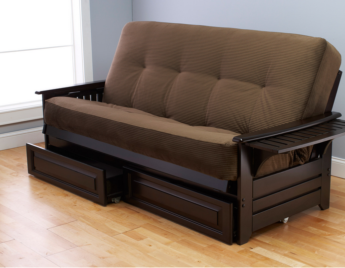 Most Comfortable Futon Http Homeplugs Net