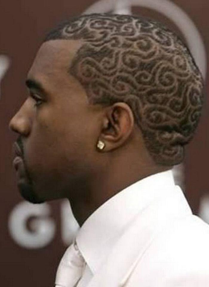 Phenomenal Black Men Haircuts Black Men And Men39S Haircuts On Pinterest Short Hairstyles Gunalazisus