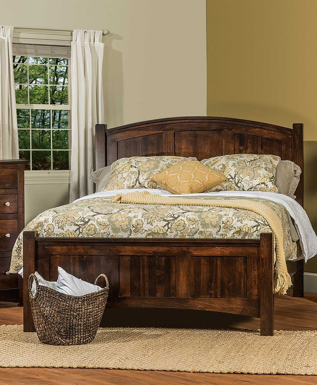 . Finland Bed   Home Decor   Modern bedroom furniture  Amish furniture