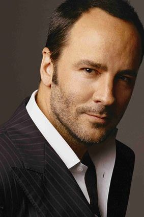 Tom ford personal life