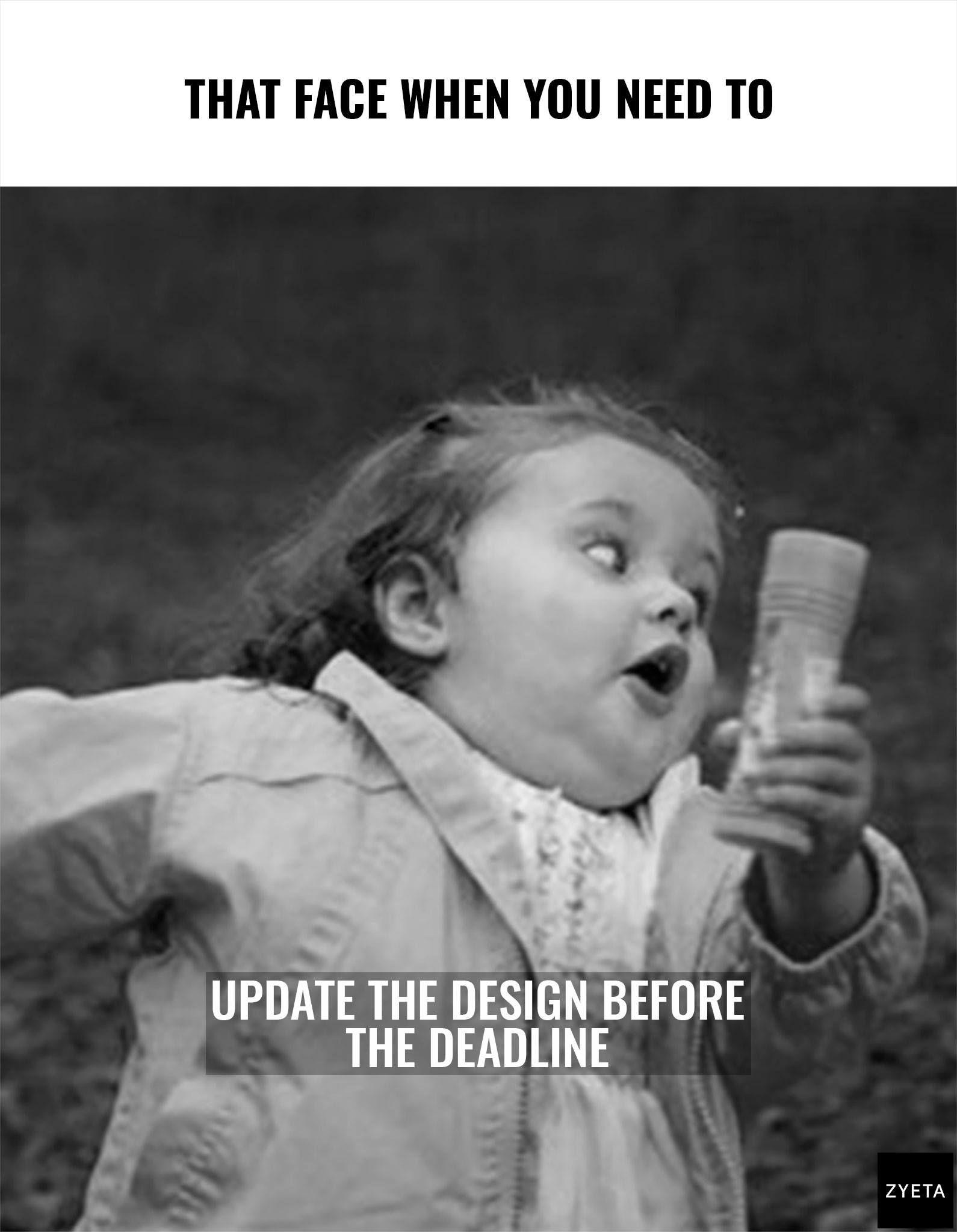 Funny Work Memes The Deadlines Work Humor Work Memes Memes