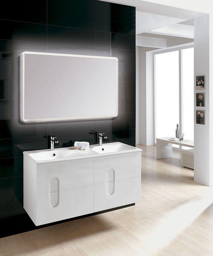 meuble sous vasque salle de bain ? 35 solutions design | bed ... - Photos Vasque Salle De Bain