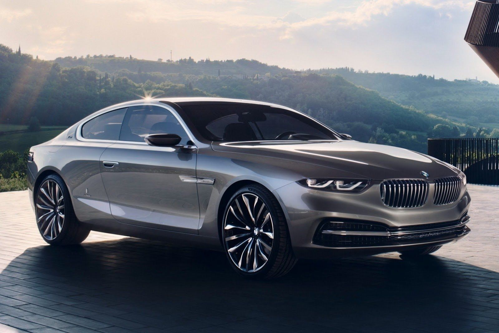 What Will The 2020 Bmw 6 Come Out Mobil Mewah Mobil Kemewahan