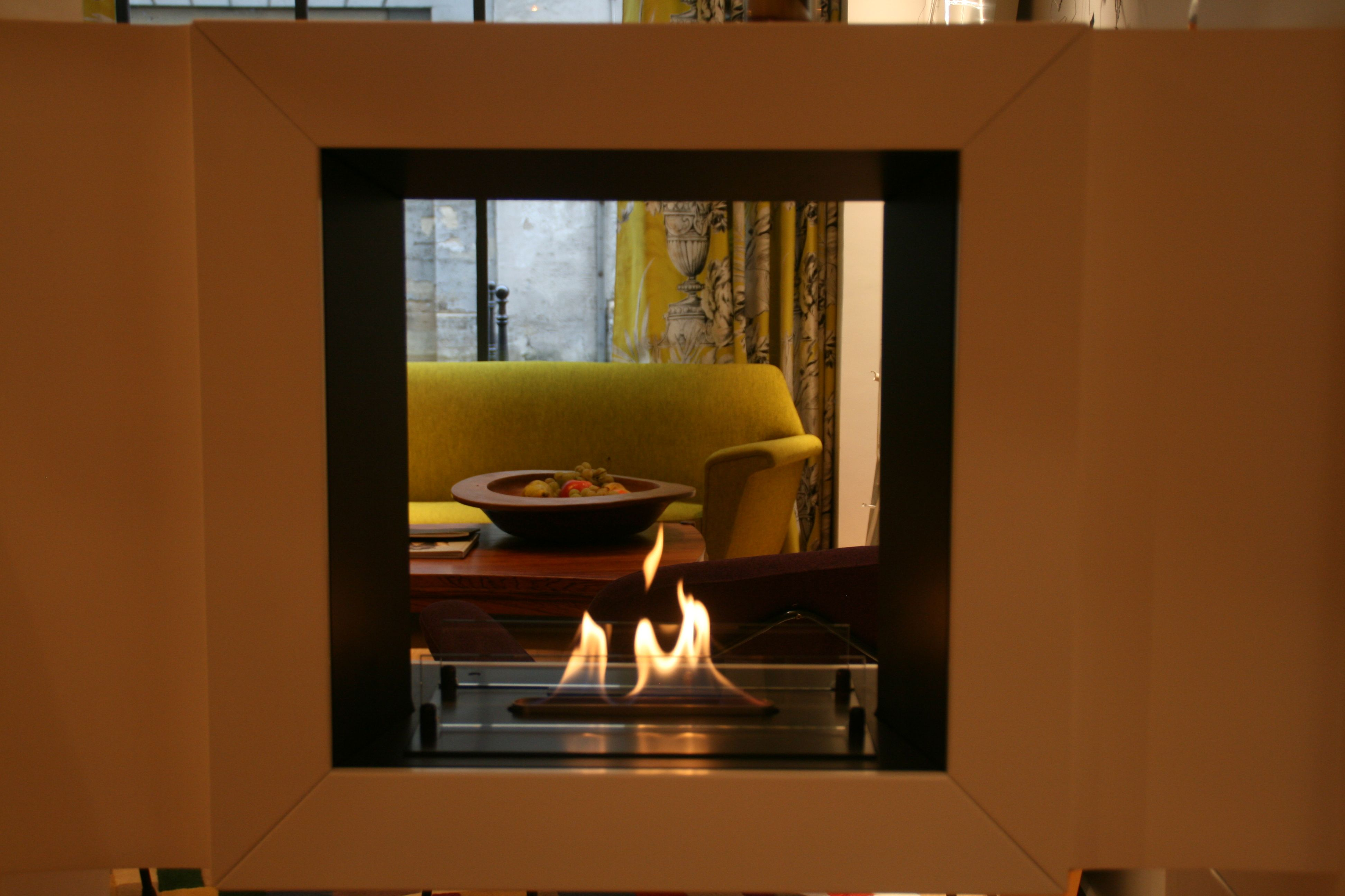 Bioethanol Fires Horrus Bioethanol Fire By Ignisial Available