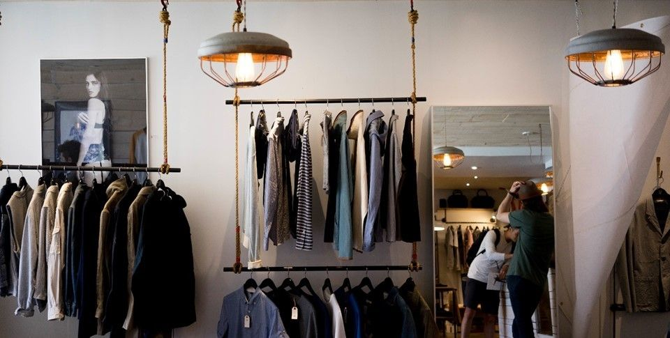 SHOPAHOLIC'S GUIDE TO #NEWYORK: #SHOPPING AT #HOTELPENN