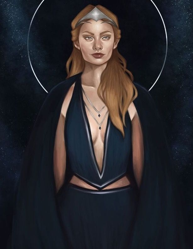 Feyre Fanart A Court Of Mist And Fury By Sarah J Maas A Court