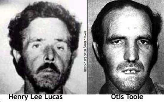Henry Lee Lucas And Ottis Toole History Crimesmurdererscrazy