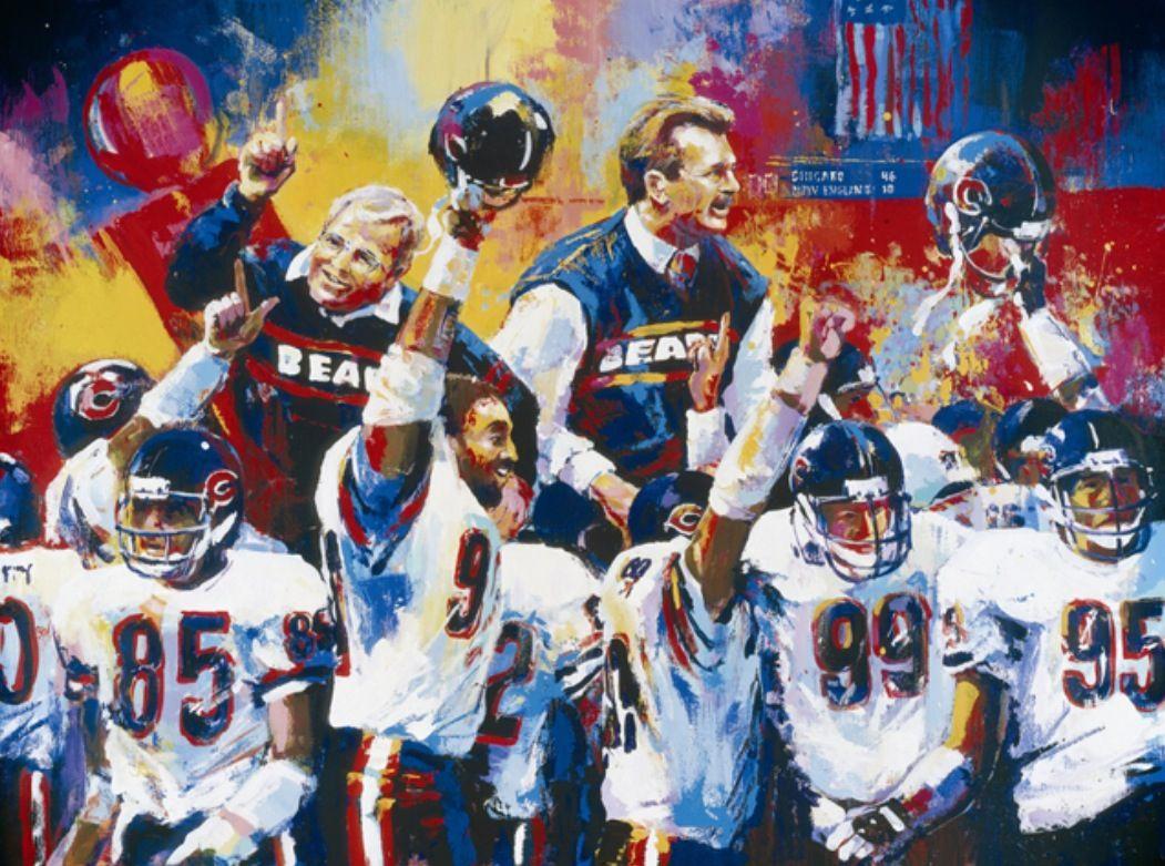 1985 champions 1985 chicago bears chicago bears
