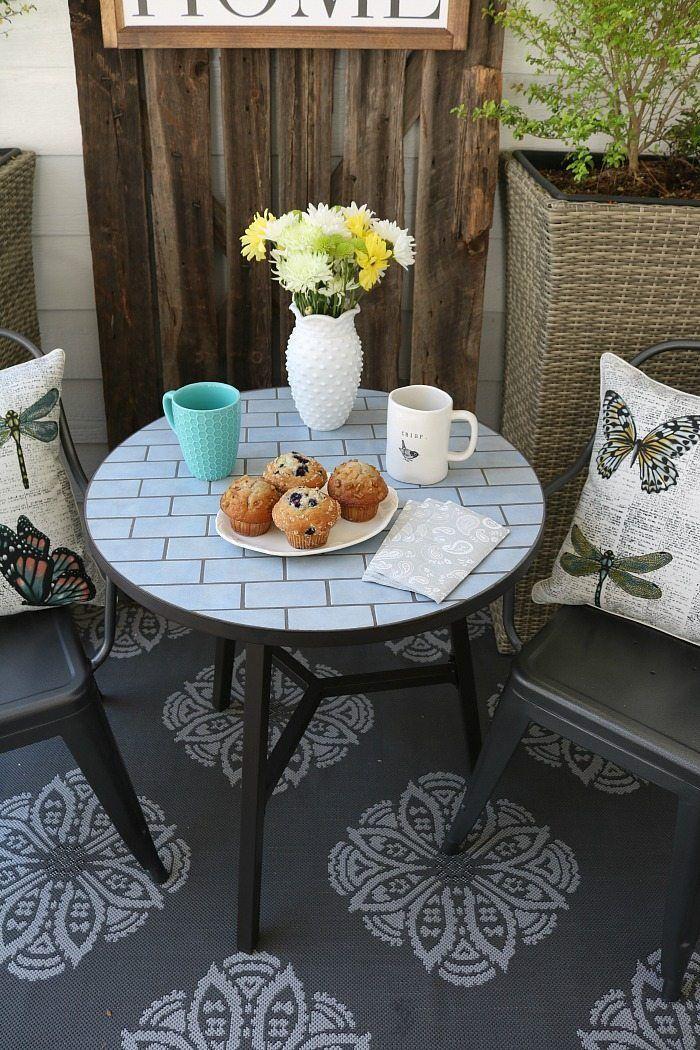 Alabama Farmhouse Spring Tour Porch furniture, Better