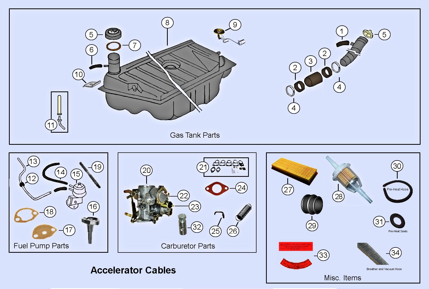 Vw Bug Fuel Pump Diagram Manual Of Wiring Ugl 1200 Maglock System Pedals Pinterest Beetles And Volkswagen Rh Com Beetle