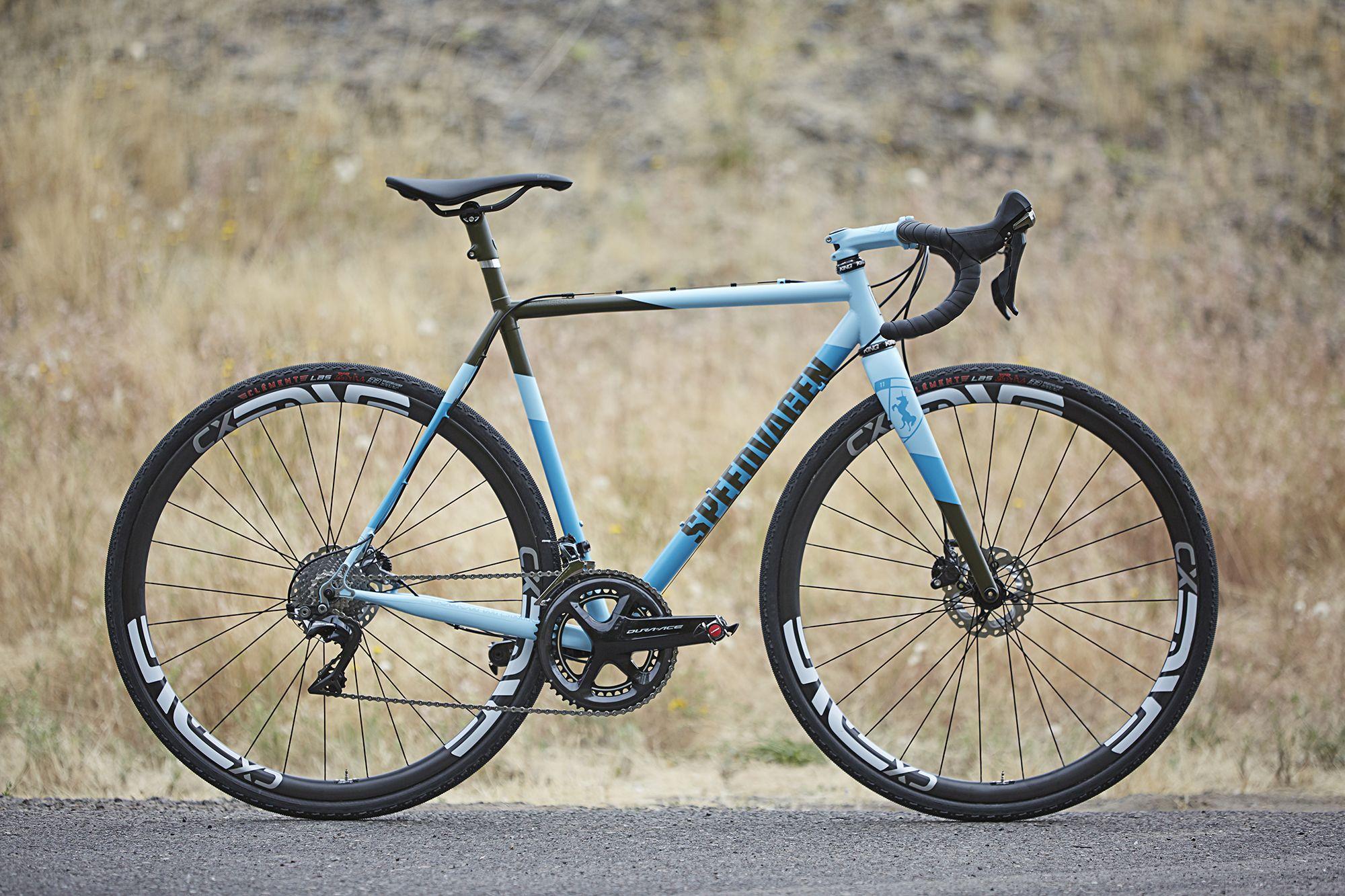 Cross Is Coming Get On A Speedvagen Team Issue Cyclocross Bike