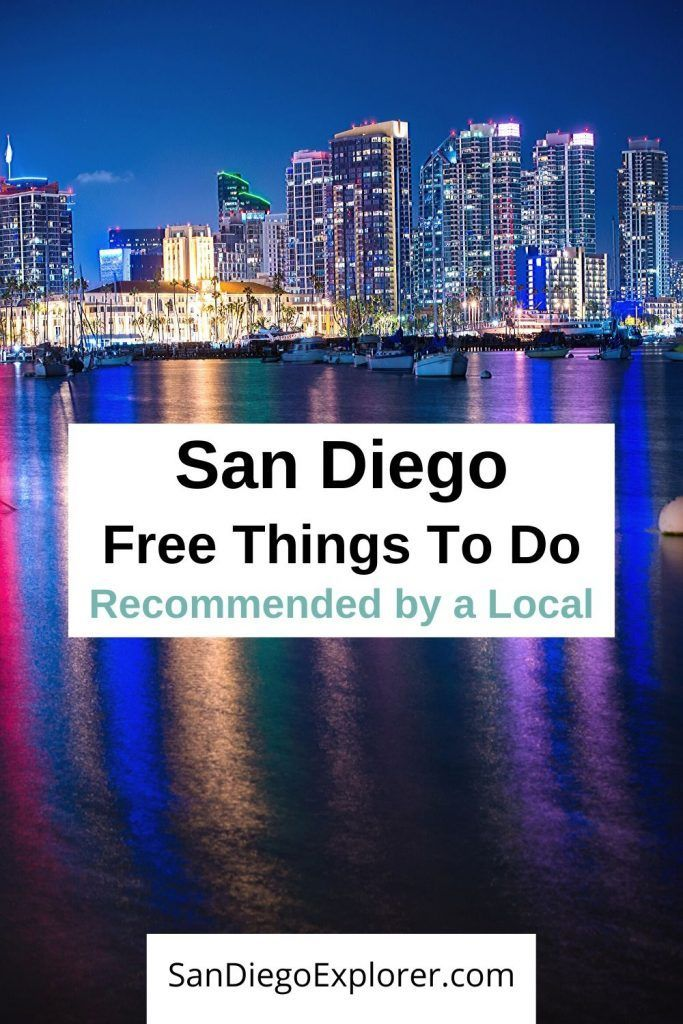 Read this if you're visiting San Diego but you don't want to break the bank. Here are some free things to do in San Diego for everyone! Here are the top San Diego Free Things To Do and the top Free Activities in San Diego for you, wether you are looking for something romantic date ideas in San Diego or family friendly things to do in San Diego. #sandiego #freesandiego #socal #southerncalifornia #california #ca #sandiegoca #sandiegocalifornia #freeactivities #northamerica #usa #visitsandiego #san