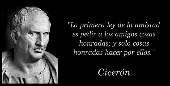 Ciceron.