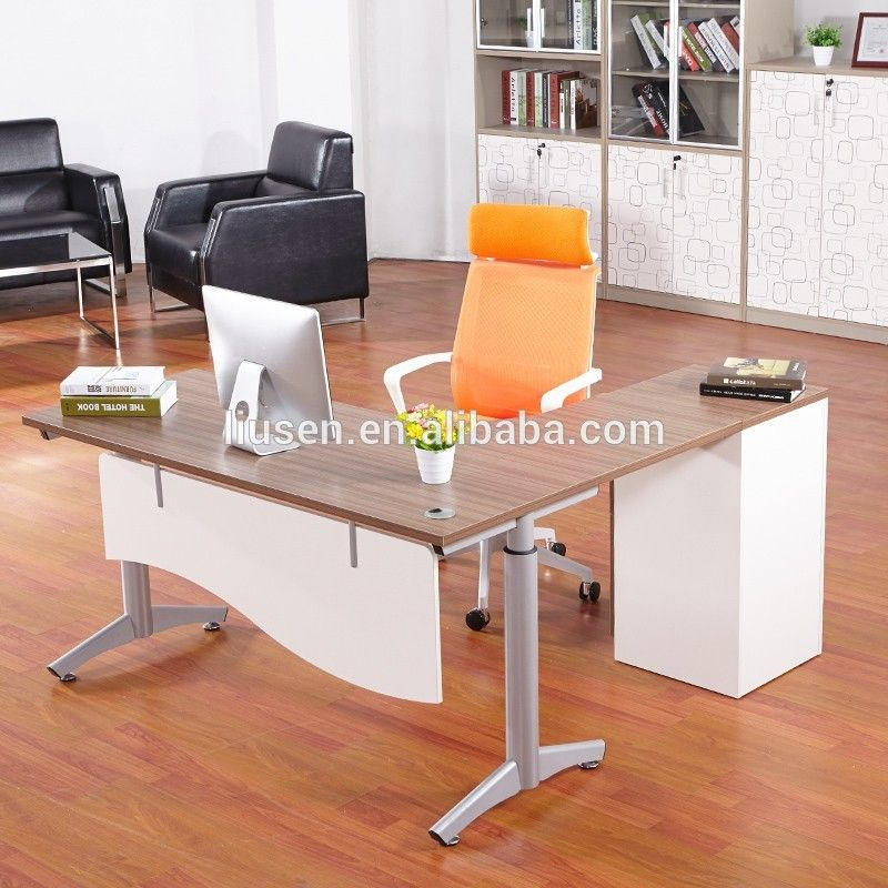 high end office desk. New Design Eco Friendly Cheap Office Furniture Wood Antique Curved Executive Desk - Buy Desk,Antique Desk,Cheap High End