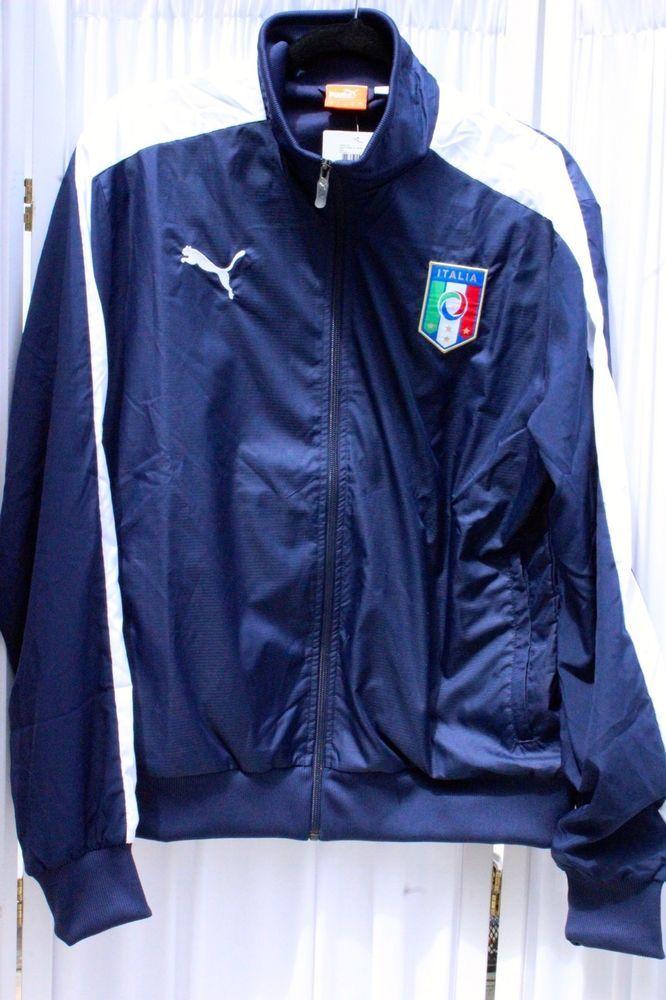 Italien Jacke Walk-Out L