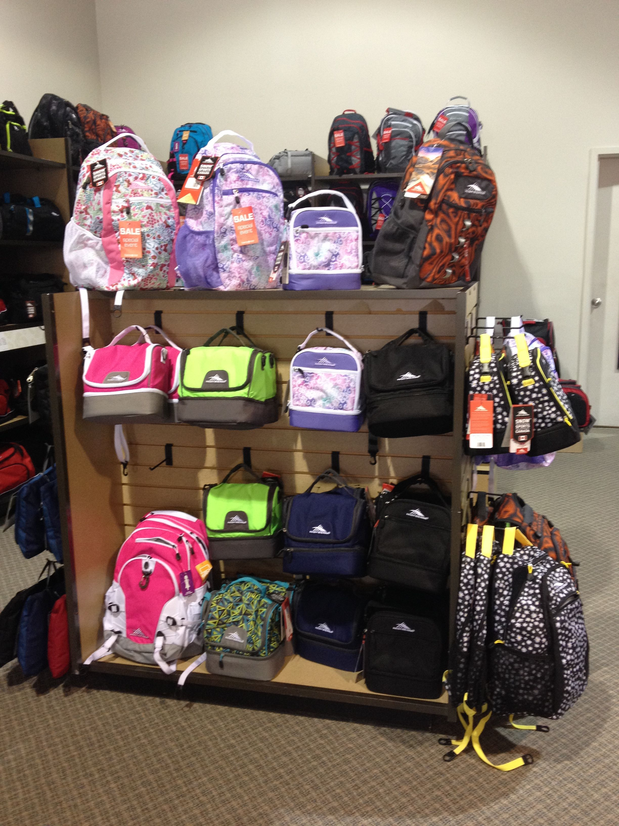 27f7c8dc86d4 Samsonite has the right backpack to get your kids ready for back to school.  Come