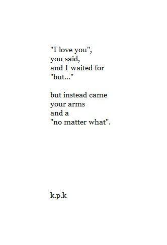 Love Poems Tumblr 2