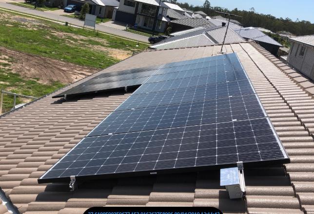 Using Residential Solar Panels In Brisbane In 2020 Residential Solar Solar Solar Panels