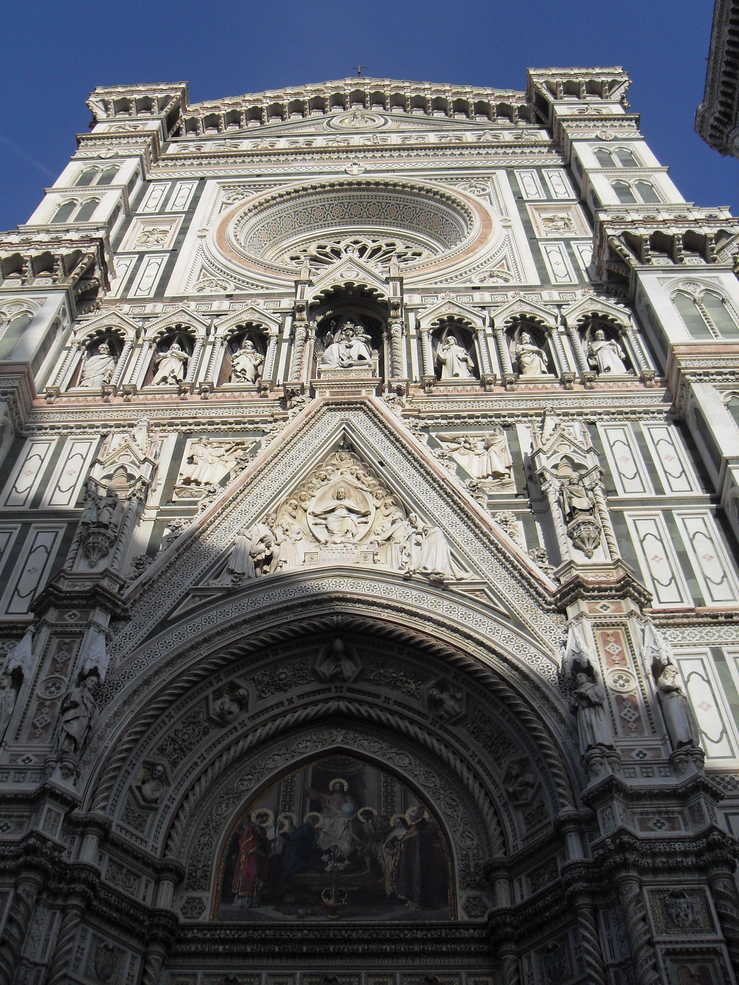 Cattedrale di Santa Maria del Fiore (Duomo), Florence - Italy