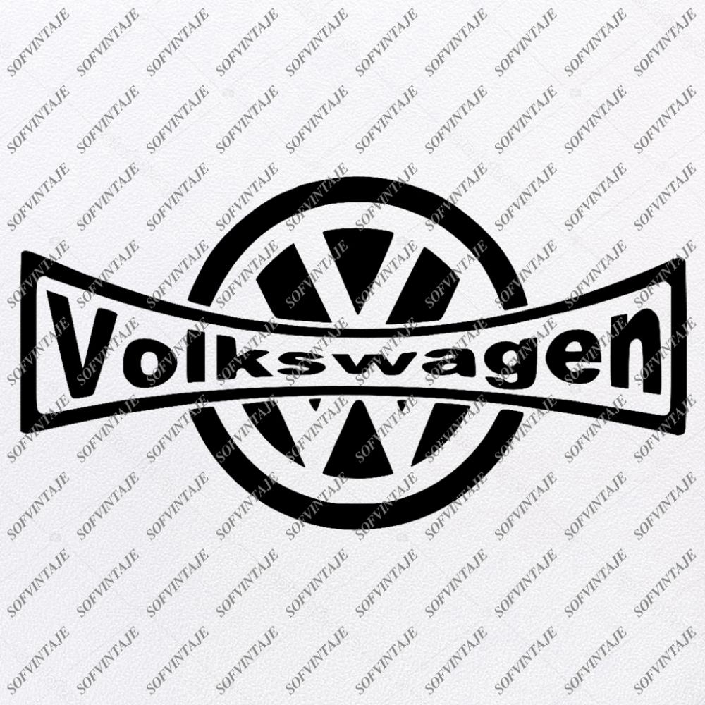 Volkswagen Svg File Volkswagen Logo Svg Volkswagen Car Original Svg Design Car Logo Svg Clip Art Volkswagen Vector Graphics Svg For Cricut Svg For Sil In 2020 Volkswagen Volkswagen Logo Logos