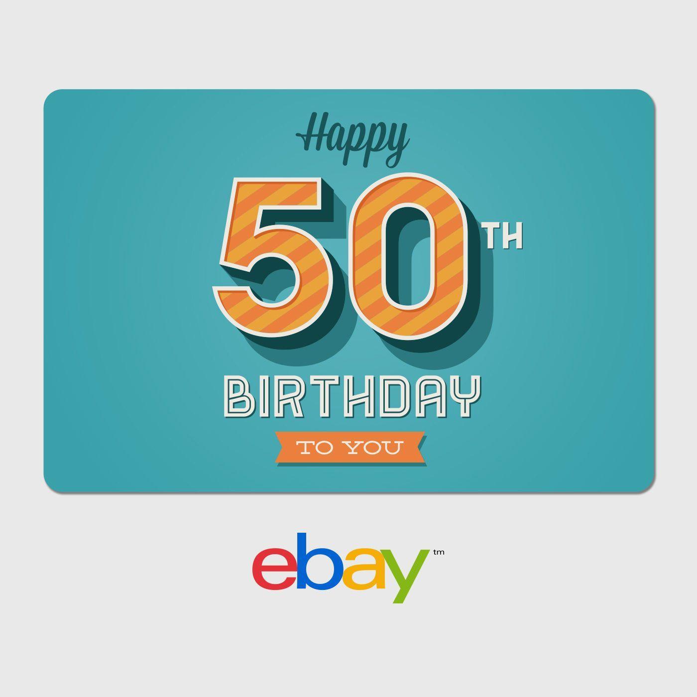 Cool EBay Digital Gift Card