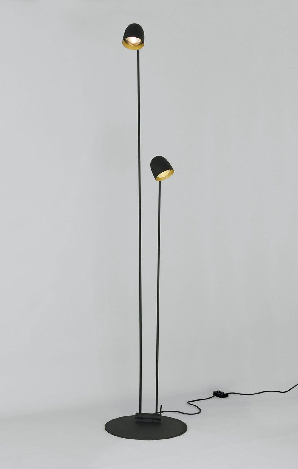 Rock Your Home With A Black Floor Lamp Beautiful Floor Lamps Modern Floor Lamps Floor Lamp Black contemporary floor lamp